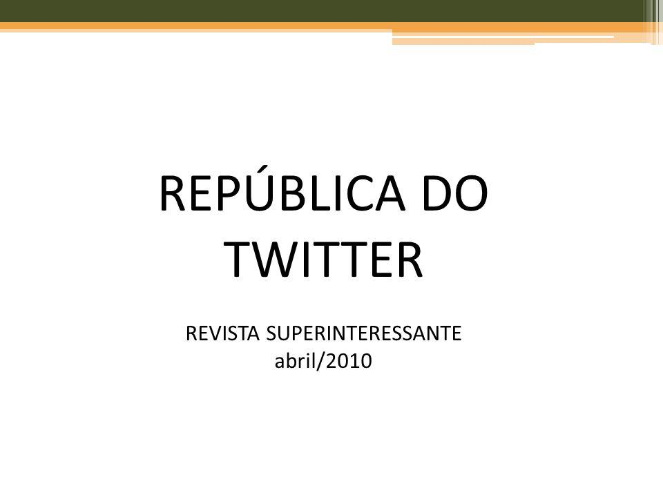 REVISTA SUPERINTERESSANTE