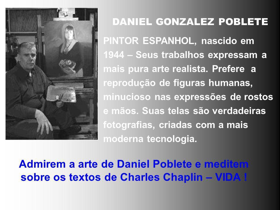 DANIEL GONZALEZ POBLETE