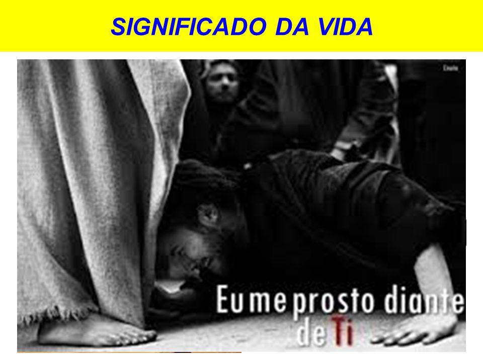 AS INJUSTIÇAS DOS HOMENS PRECAVIDOS NA PROSPERIDADE