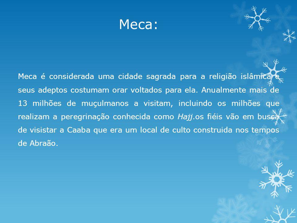 Meca: