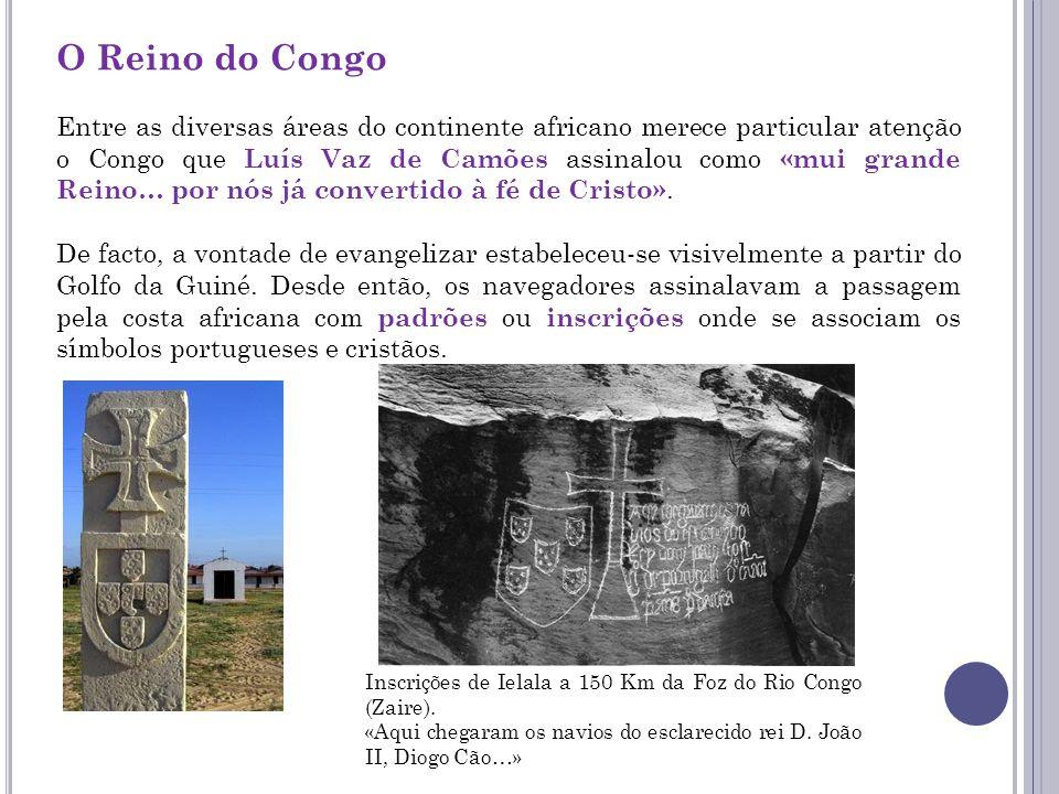 O Reino do Congo