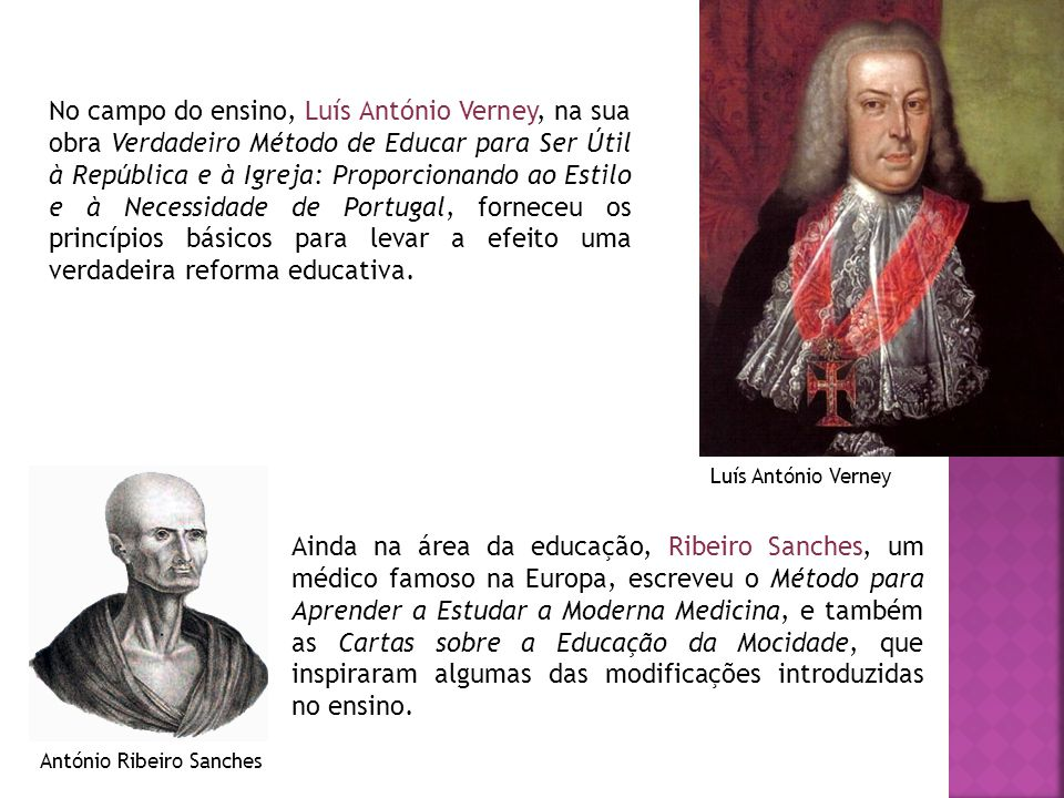 António Ribeiro Sanches