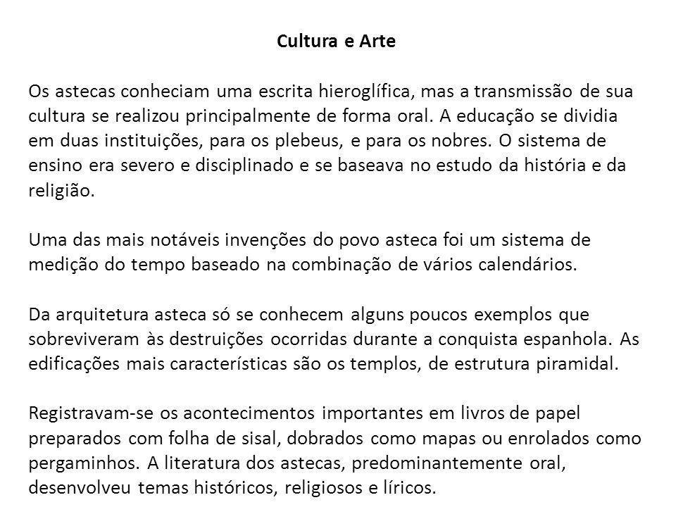 Cultura e Arte