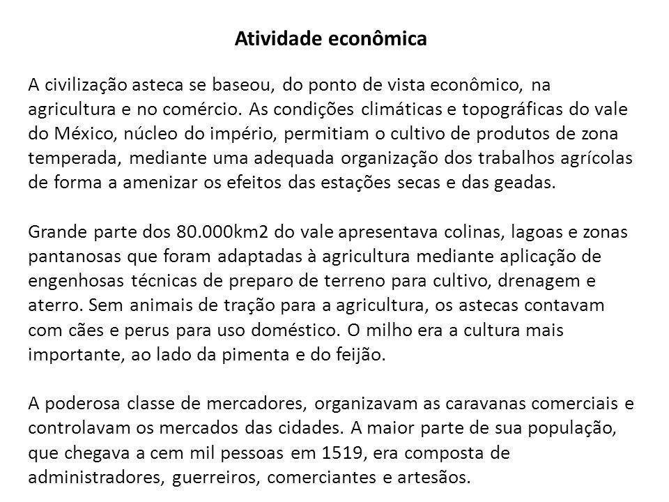 Atividade econômica