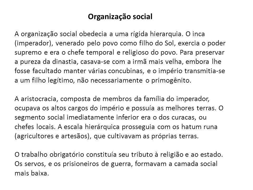 Organização social