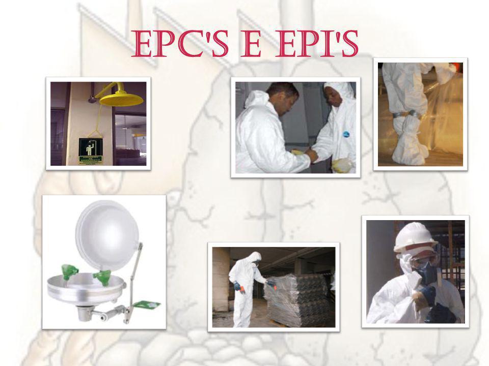 EPC s e EPI s