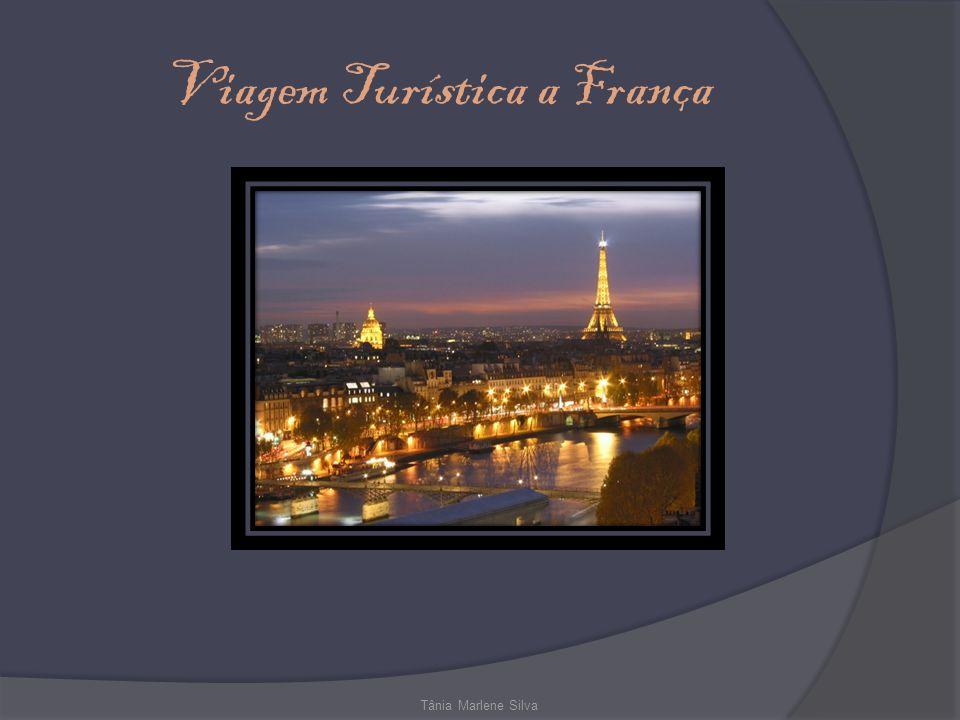 Viagem Turística a França