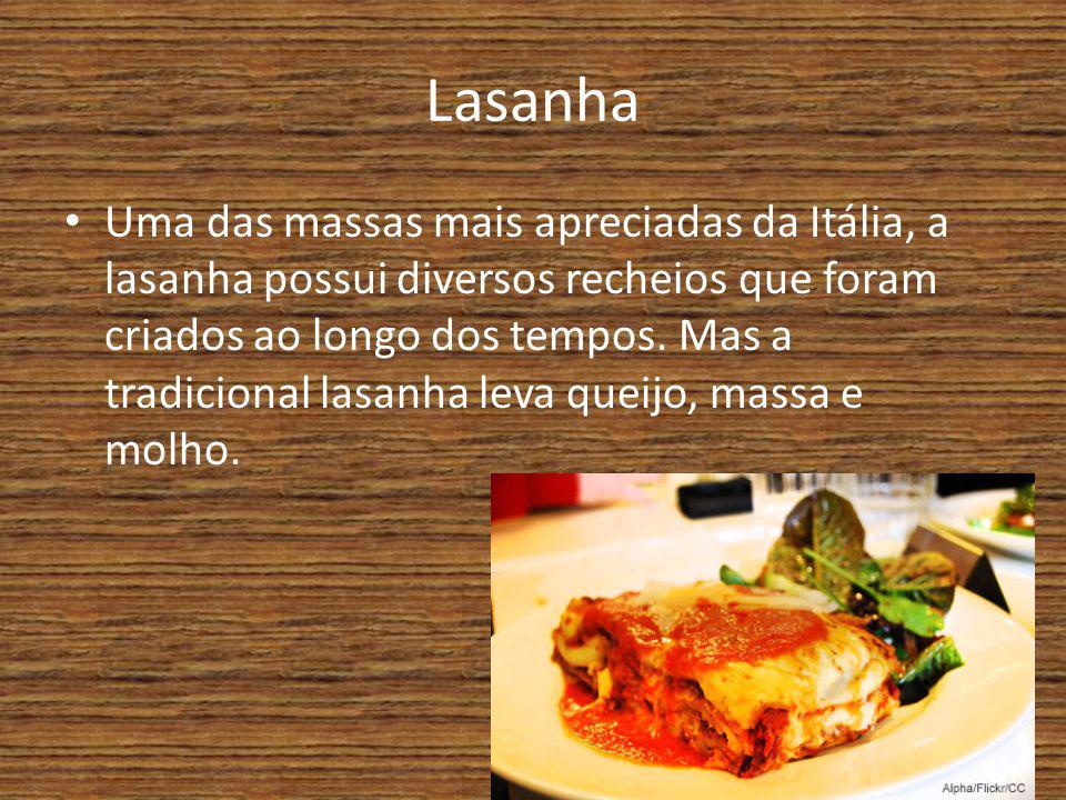 Lasanha