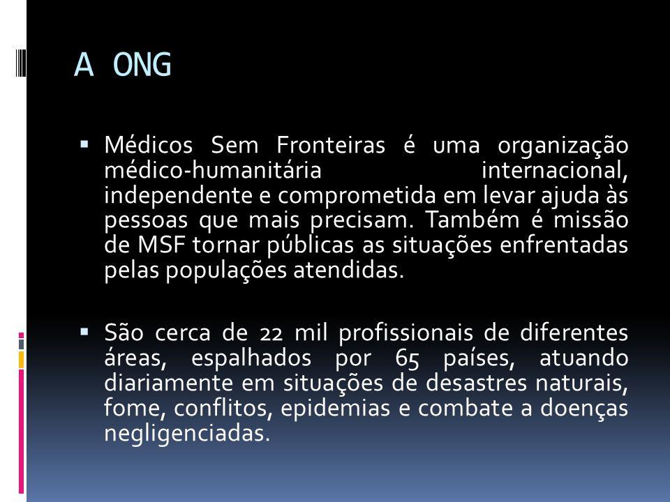 A ONG