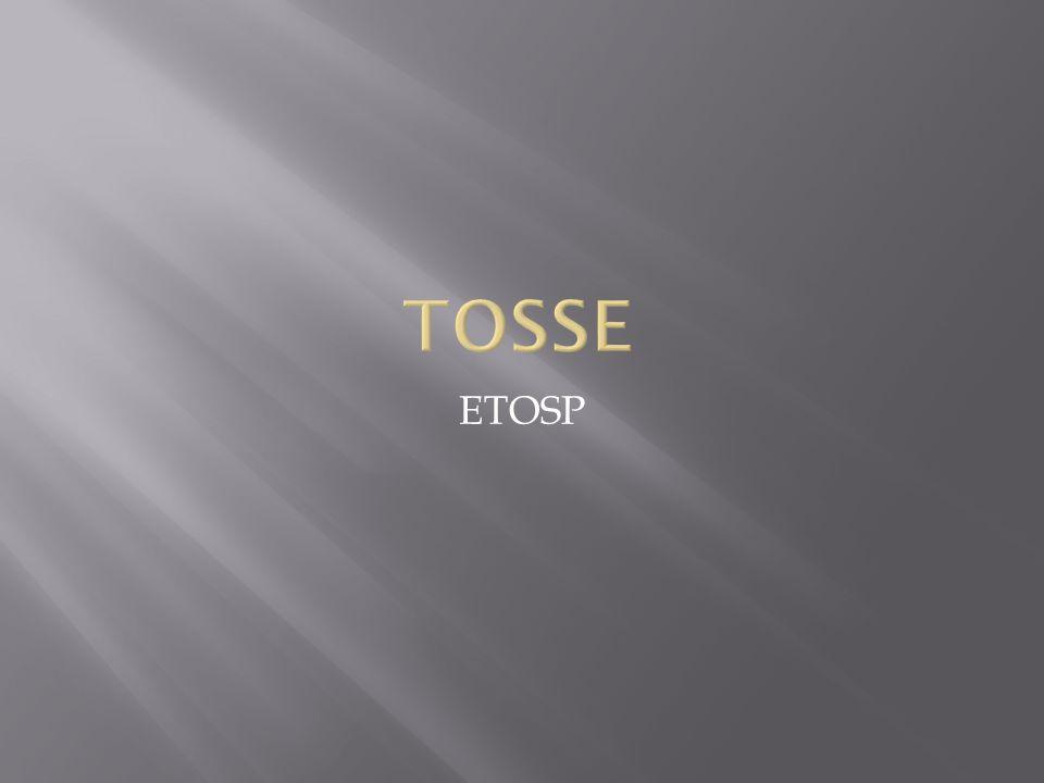 TOSSE ETOSP