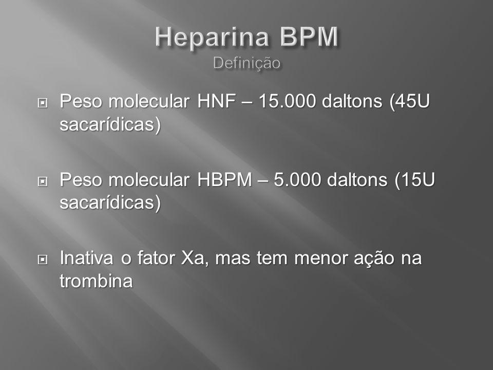 Heparina BPM Definição