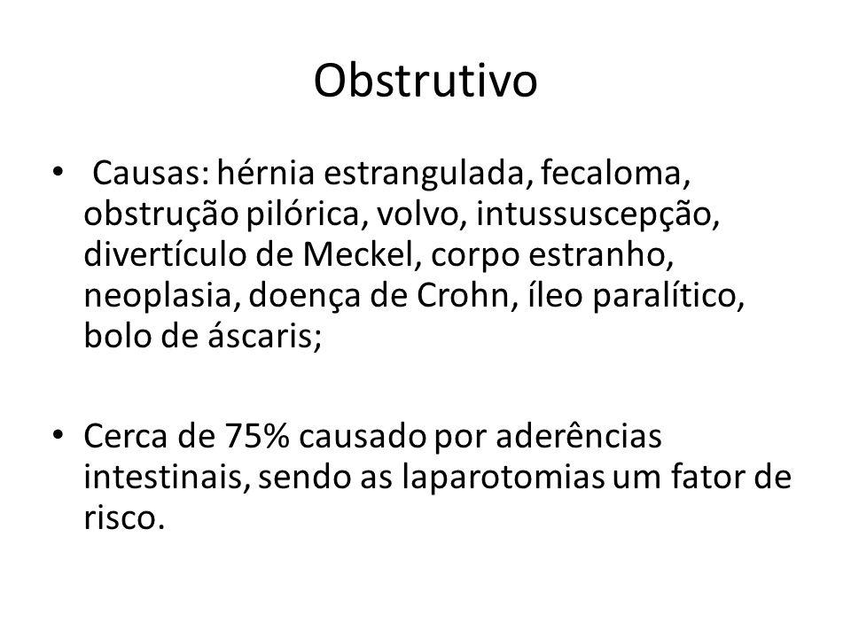Obstrutivo