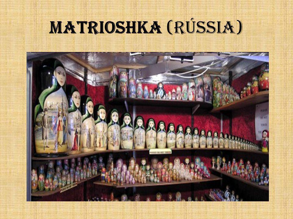 Matrioshka (Rússia)
