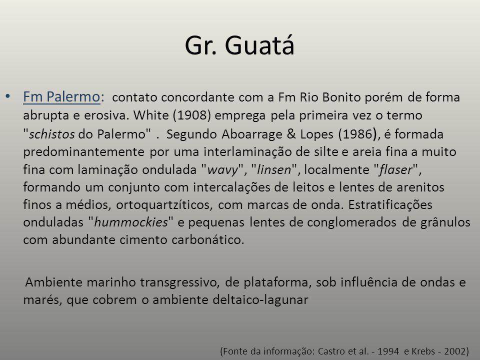 Gr. Guatá