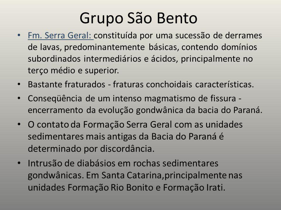 Grupo São Bento
