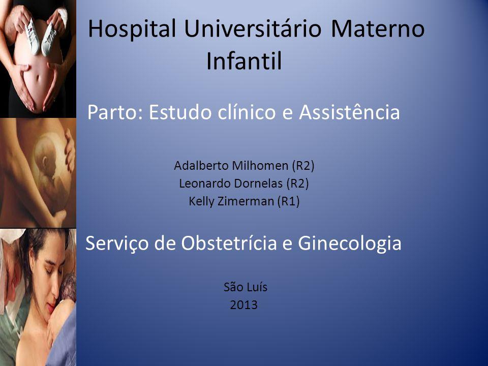 Hospital Universitário Materno Infantil