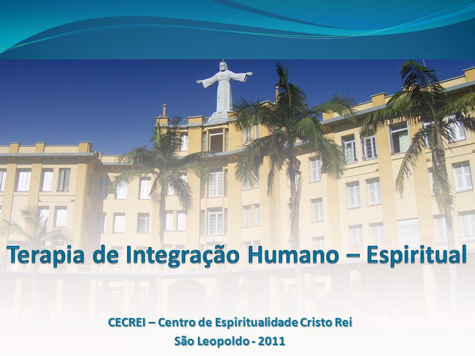 Terapia de Integração Humano – Espiritual