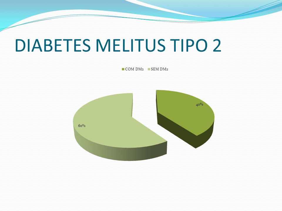 DIABETES MELITUS TIPO 2