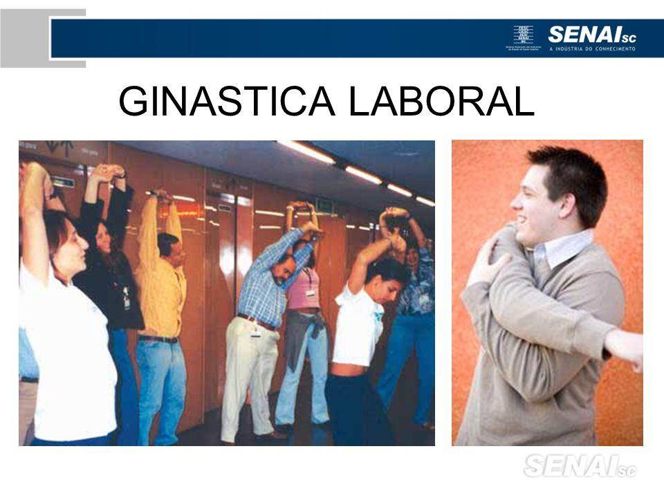 GINASTICA LABORAL