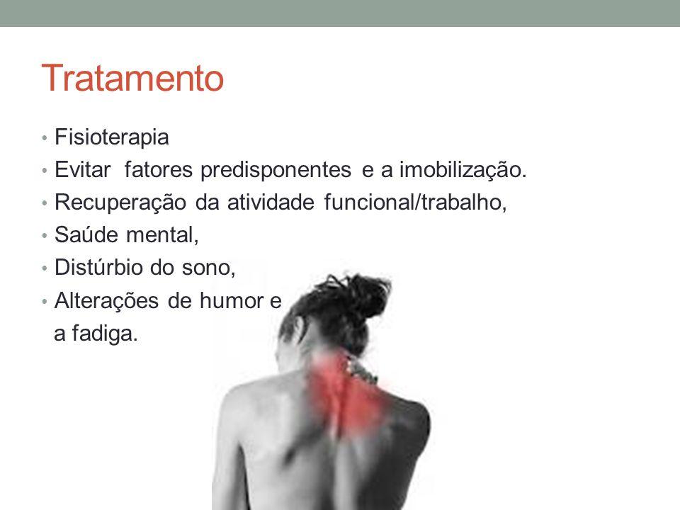 Tratamento Fisioterapia