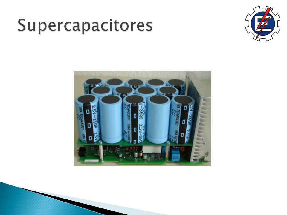Supercapacitores