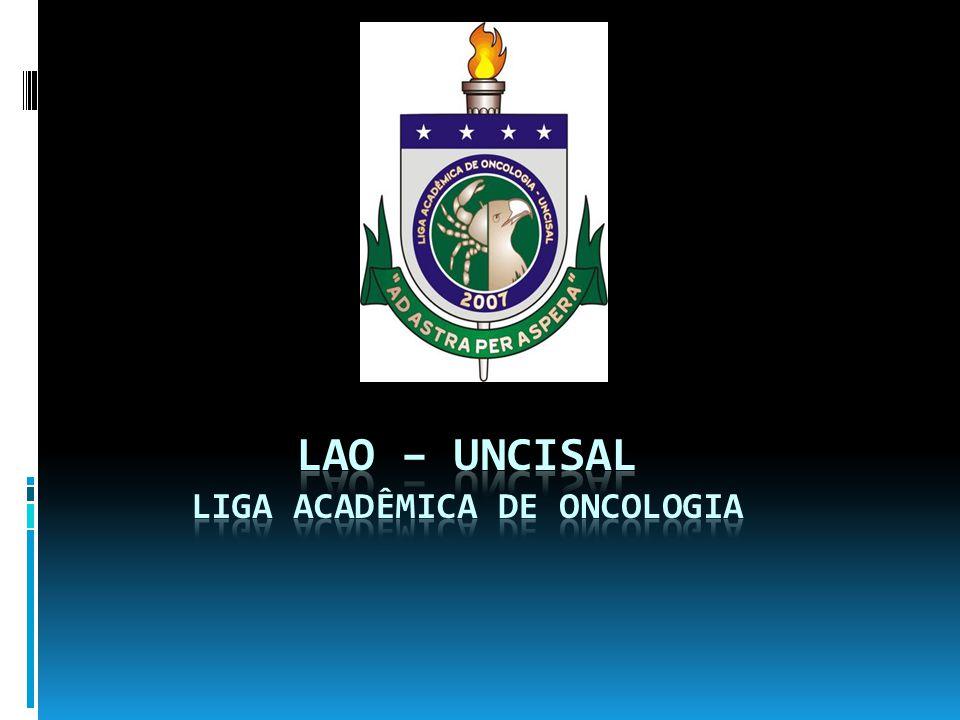 LAO – UNCISAL Liga Acadêmica de Oncologia