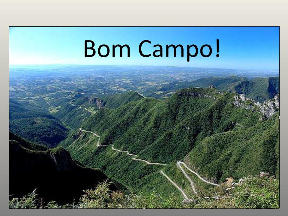 Bom Campo!