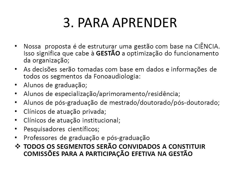 3. PARA APRENDER