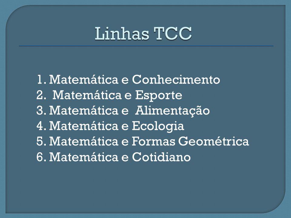 Linhas TCC