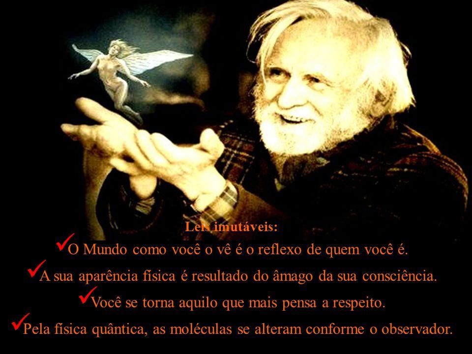 A imaginação é a arma dos poderosos...