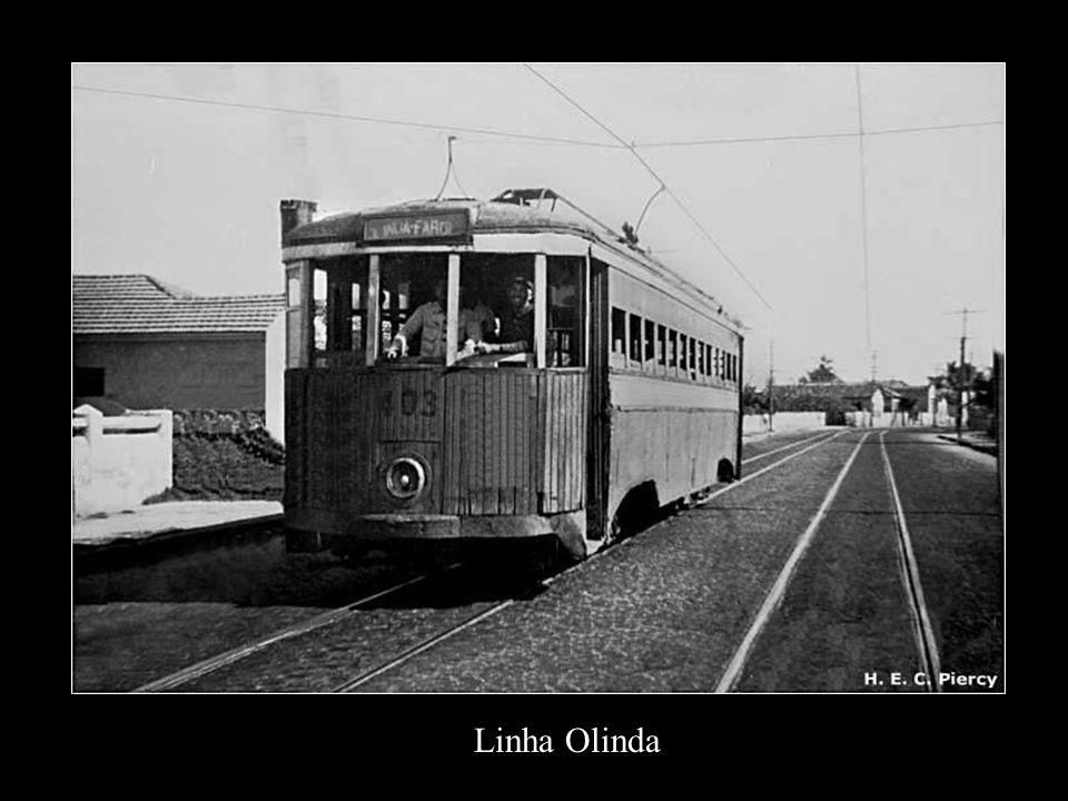 Linha Olinda