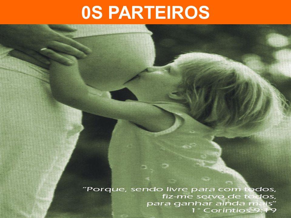 0S PARTEIROS