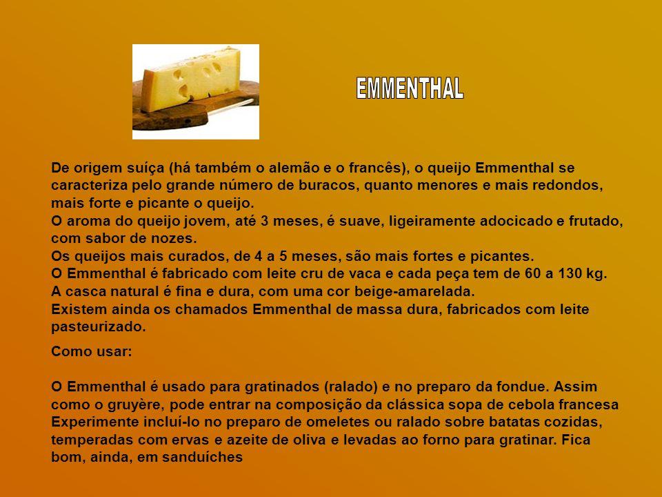 EMMENTHAL