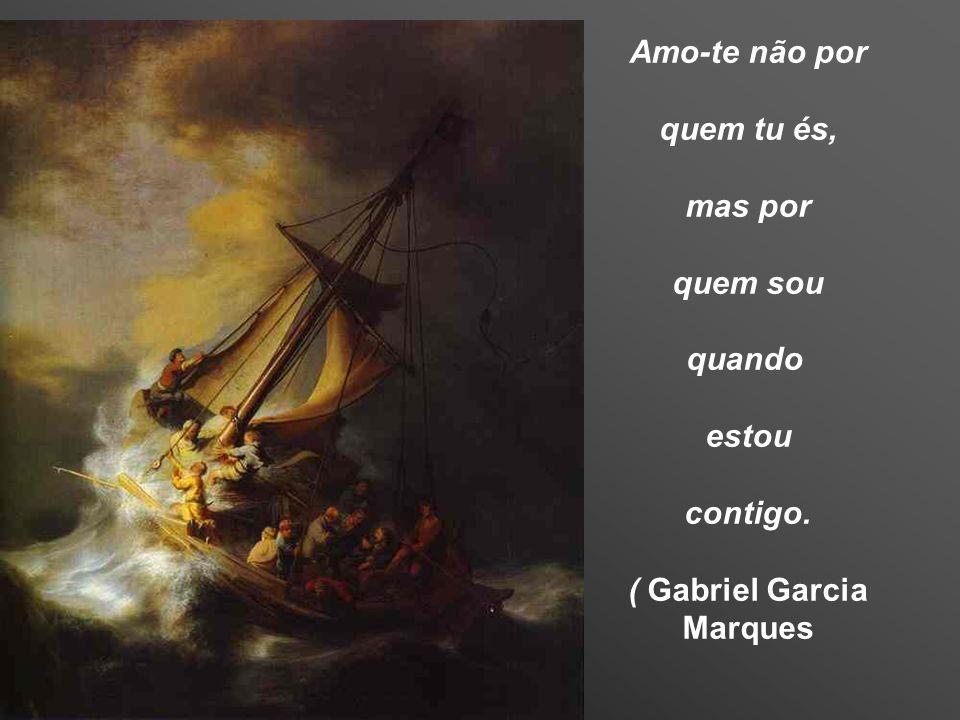 ( Gabriel Garcia Marques