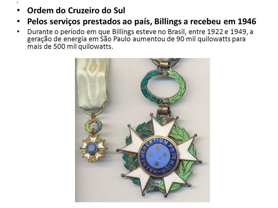 Ordem do Cruzeiro do Sul