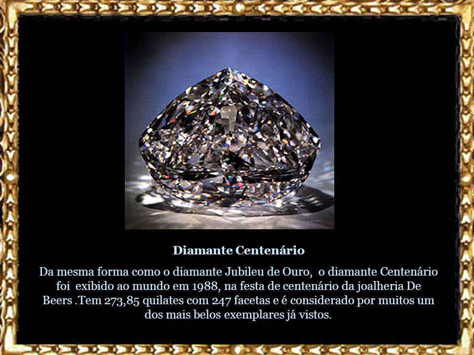 Diamante Centenário