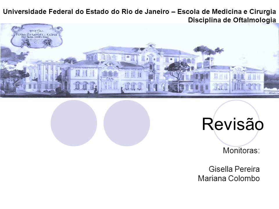 Monitoras: Gisella Pereira Mariana Colombo