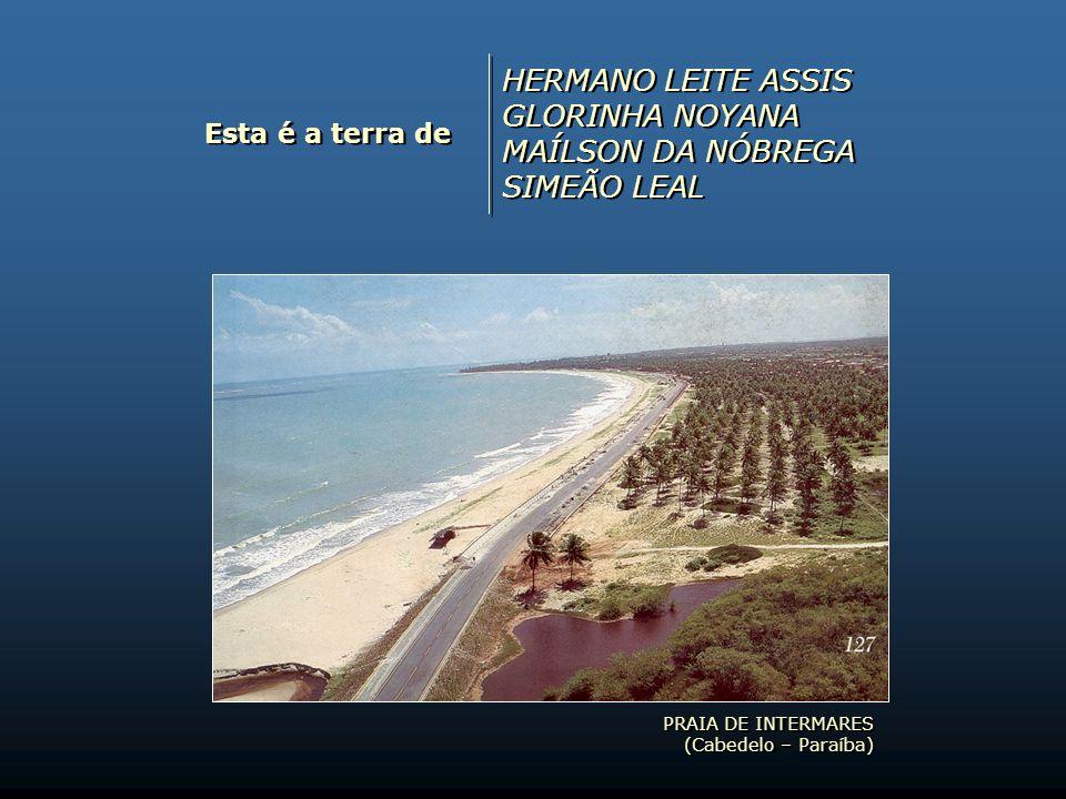 HERMANO LEITE ASSIS GLORINHA NOYANA MAÍLSON DA NÓBREGA SIMEÃO LEAL