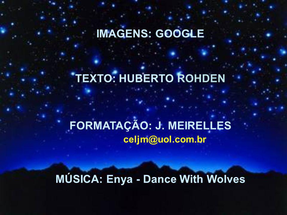 FORMATAÇÃO: J. MEIRELLES MÚSICA: Enya - Dance With Wolves