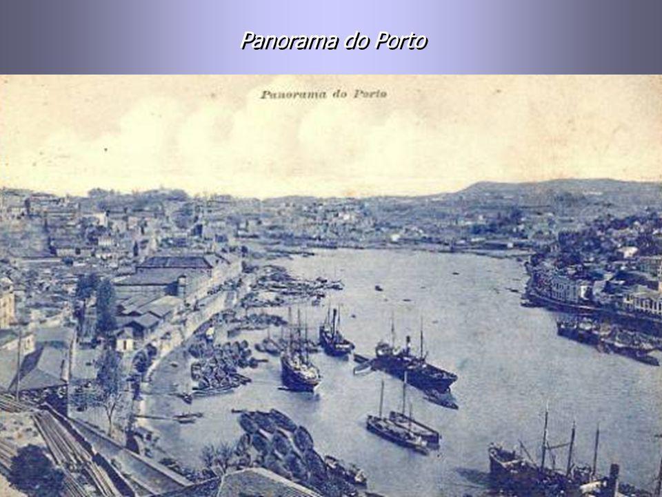 Panorama do Porto