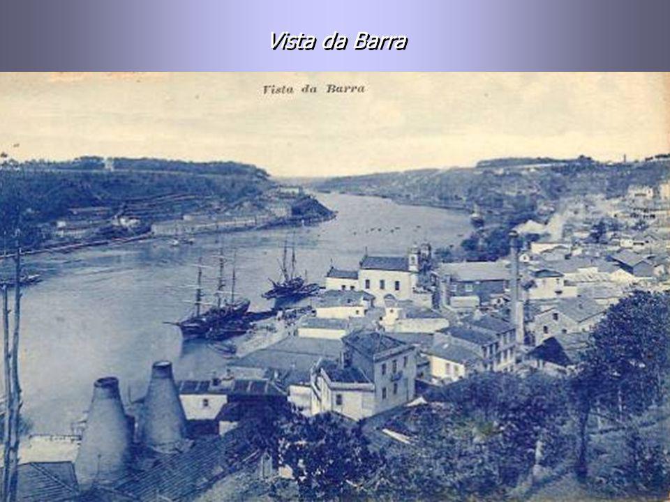 Vista da Barra