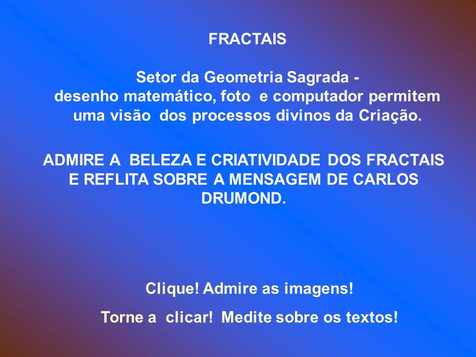 Setor da Geometria Sagrada -