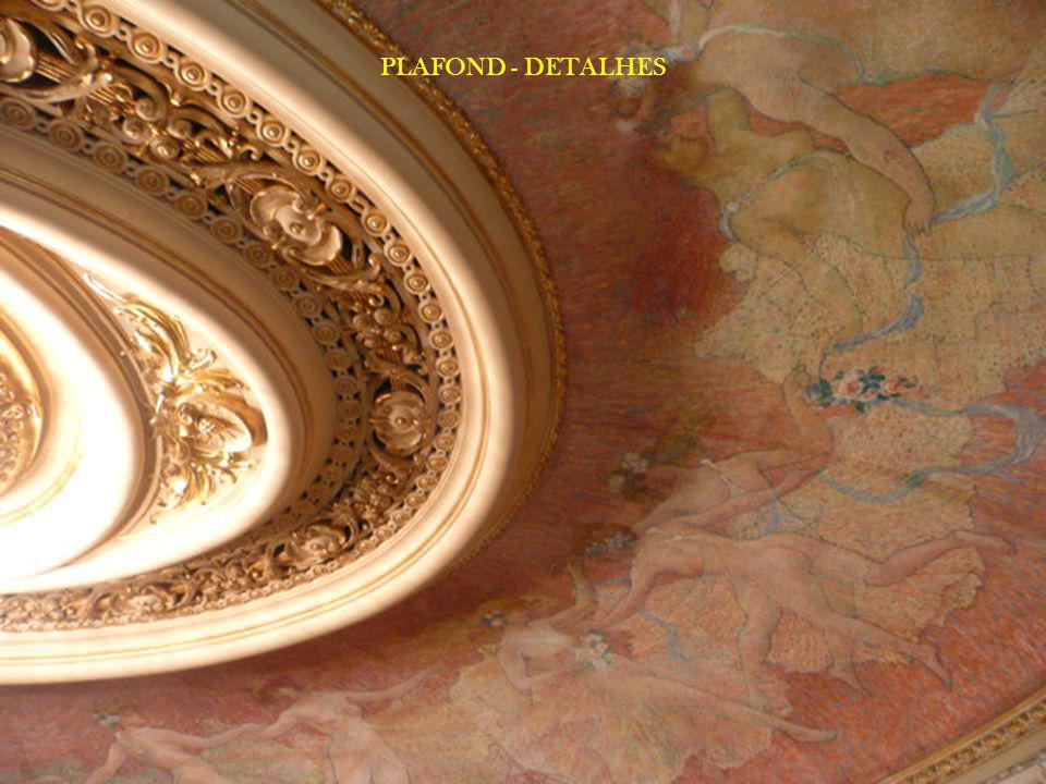 PLAFOND - DETALHES