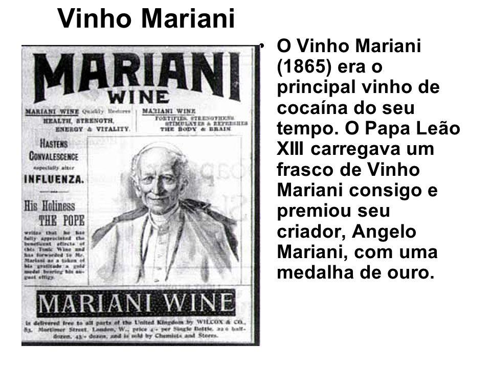 Vinho Mariani