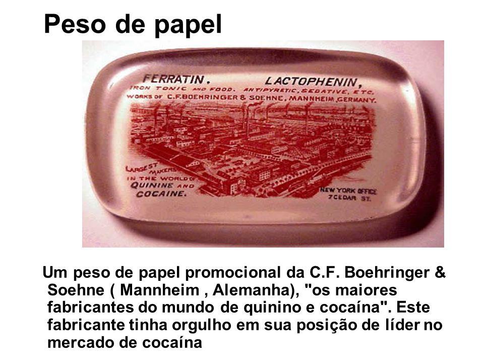Peso de papel