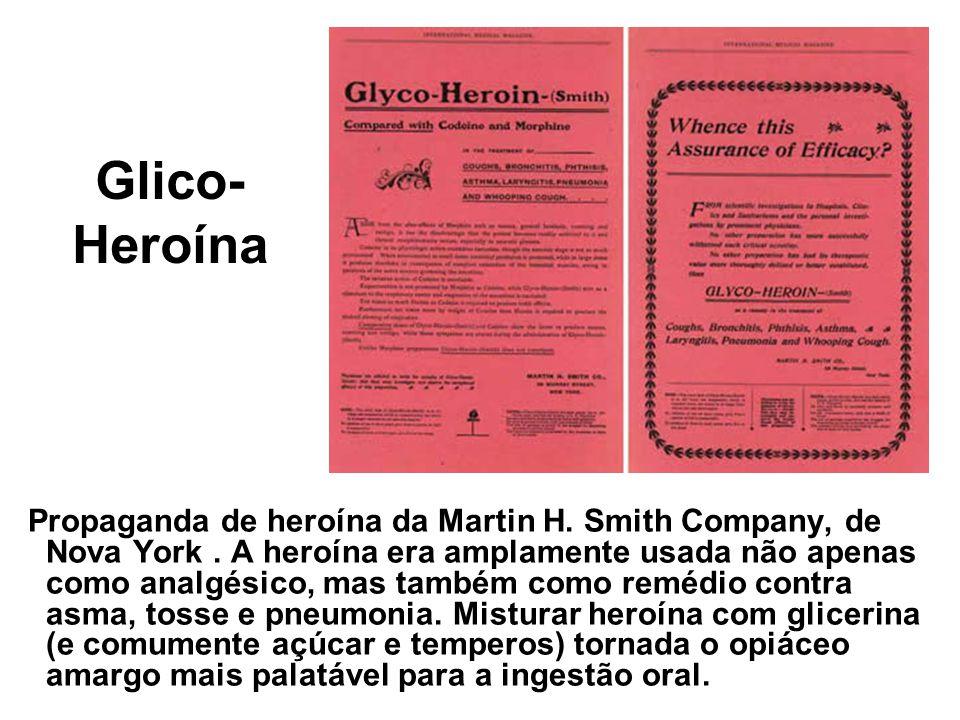 Glico-Heroína