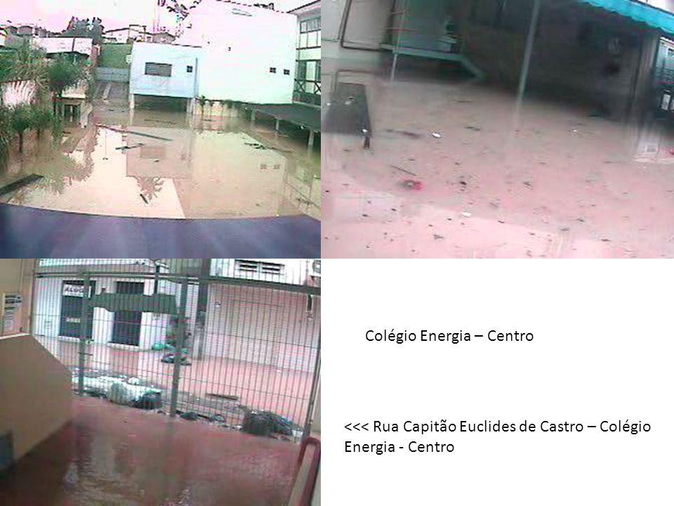 Colégio Energia – Centro