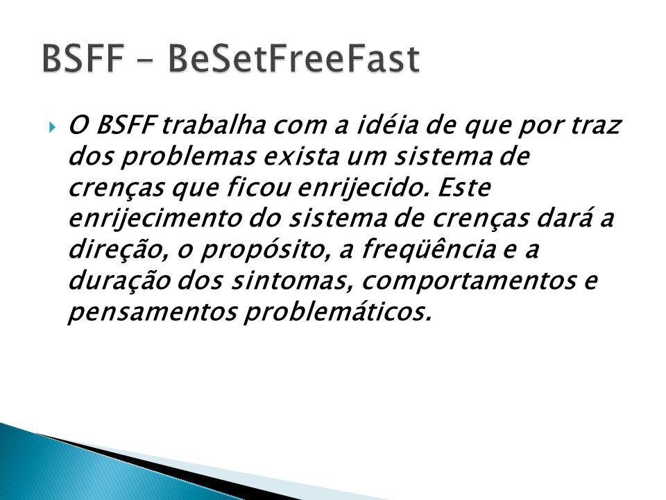 BSFF – BeSetFreeFast