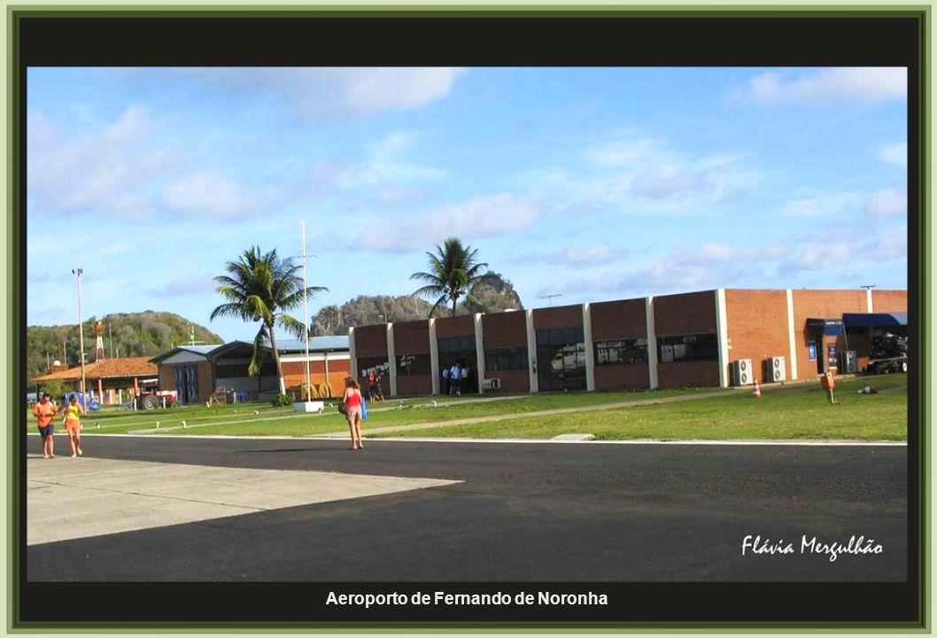 Aeroporto de Fernando de Noronha