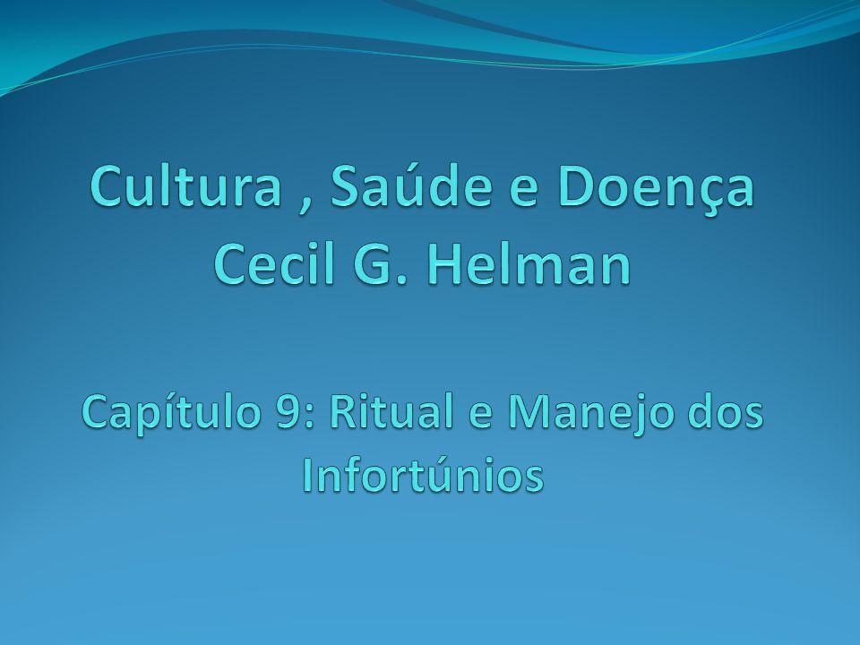Cultura , Saúde e Doença Cecil G